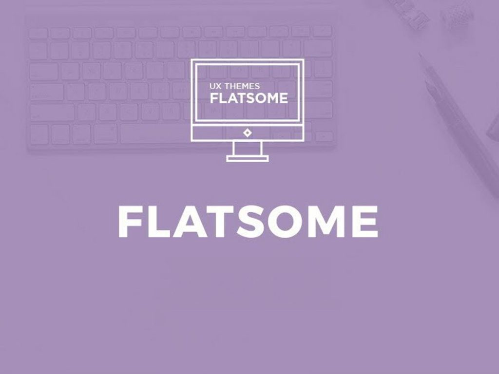 Keuntungan Menggunakan Theme Flatsome