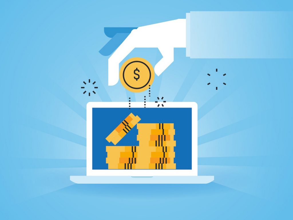 PPC dan Penggunaan di Digital Marketing, Tokoweb.co