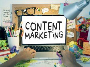 Strategi Content Marketing untuk Bisnis Anda