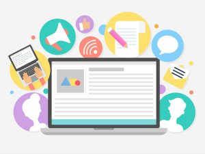 Strategi Content Marketing untuk Bisnis Anda, Tokoweb.co
