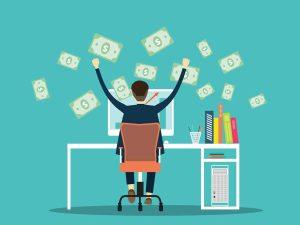 Strategi Jitu Menaikkan Omzet Bisnis Online