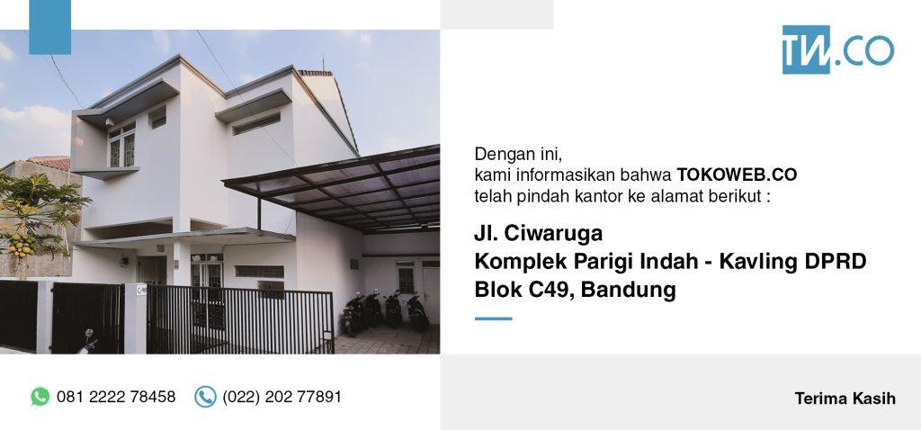 Jasa Pembuatan Website Murah Bandung