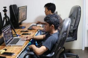 Kantor Jasa Website Bandung
